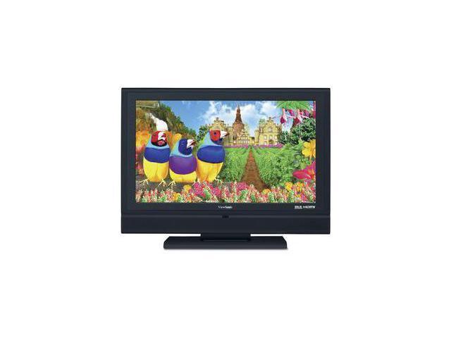 "ViewSonic 32"" LCD HDTV N3260W"
