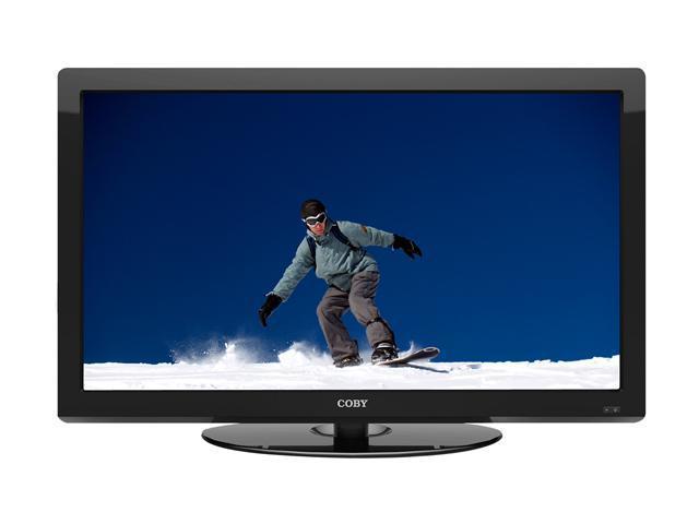 "Coby 39"" 1080p 60Hz LCD HDTV TFTV3925"