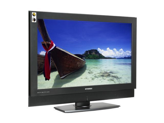 "HYUNDAI 46"" 1080p LCD HDTV w/ ATSC Tuner E465D"