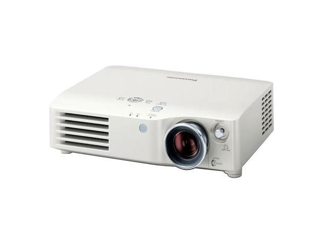 Panasonic PT-AX100U 1280 x 720 3LCD Home Theater Projector 2000 lumens Up to 6000:1