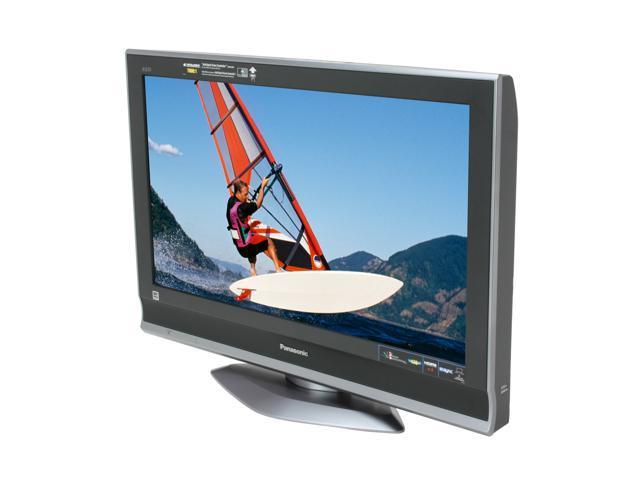"Panasonic Viera 32"" 720p LCD HDTV TC-32LX70"