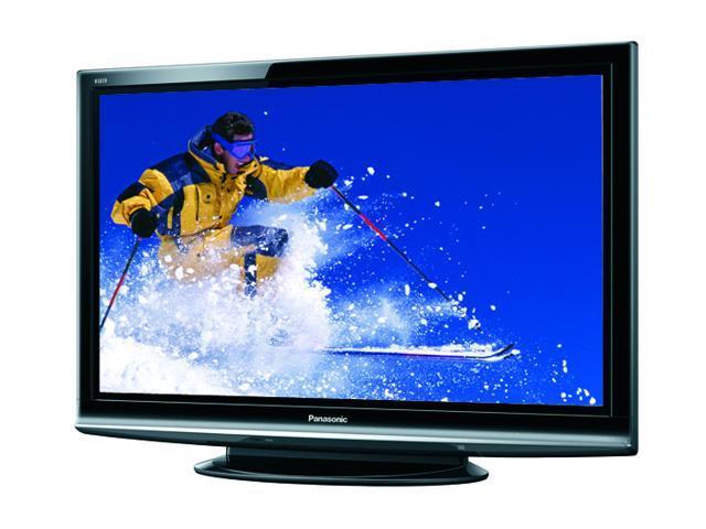 """Panasonic VIERA Panasonic 42"""" 1080p 1080p 600Hz Plasma HDTV TC-P42G10"""