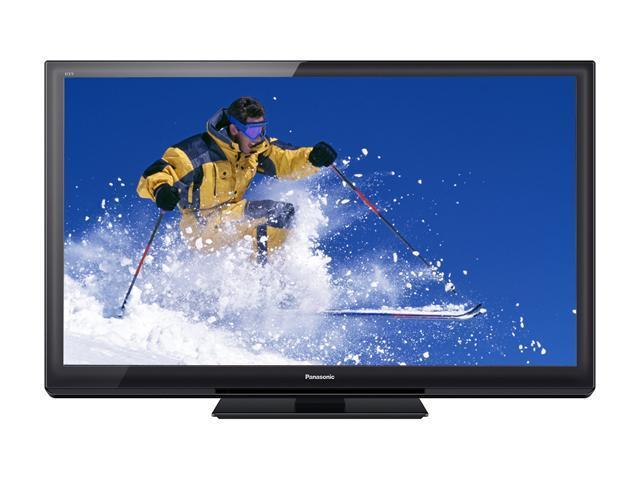"Panasonic Viera 65"" Class (64.7"" Diag.) 1080p 600Hz Plasma HDTV TC-P65ST30"