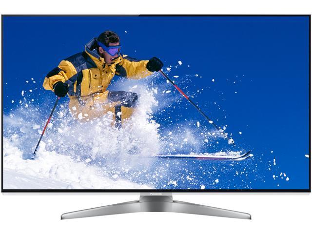 """Panasonic Viera 47"""" 1080p LED-LCD HDTV TC-L47WT50"""