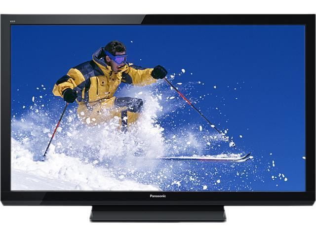 "Panasonic X5 Series 42"" Plasma HDTV TC-P42X5"