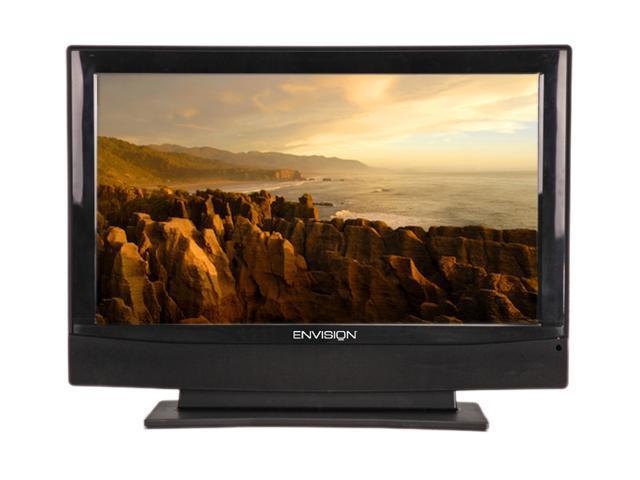 "ENVISION 42"" 720p LCD HDTV L42W761"