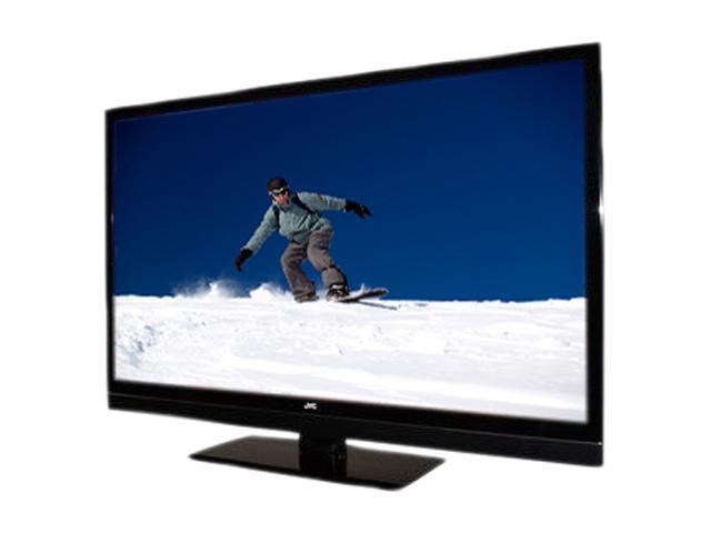 """JVC 42"""" 1080p 120Hz LED-LCD HDTV JLE42BC3500"""