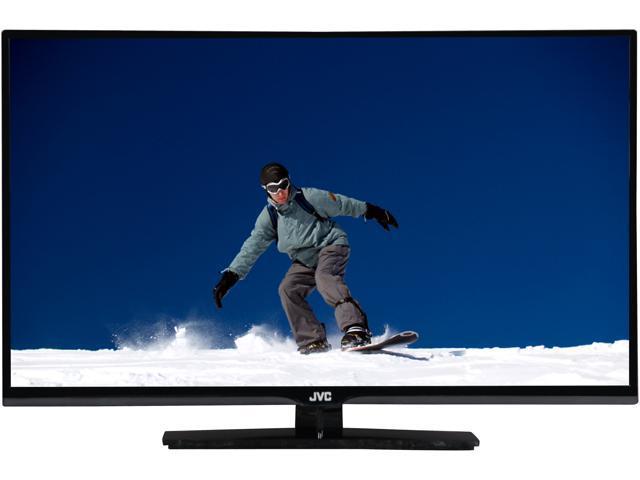 "JVC 32"" 720p 60Hz D-LED HDTV EM32TS"