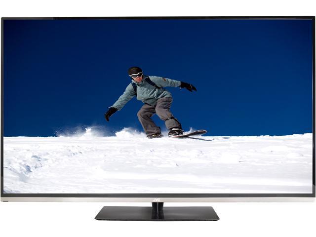 "JVC 55"" 1080p 120Hz LED-LCD HDTV SP55M-C"