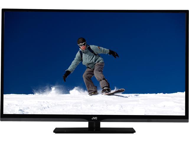"""JVC 37"""" 720p LED-LCD HDTV EM37T"""