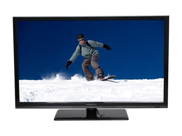 """Affinity 32"""" Class (31.5"""" Diag.) 720p 60Hz LED HDTV LE3251"""
