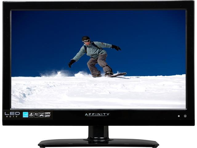 "Affinity 18.5"" 720p 60Hz LED HDTV LE1931"