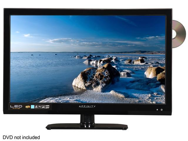 "Affinity LE2439D 24"" LED TV DVD Combo"