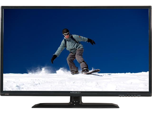 "Affinity 31.5"" 720p 60Hz LED-LCD HDTV - LE3261"