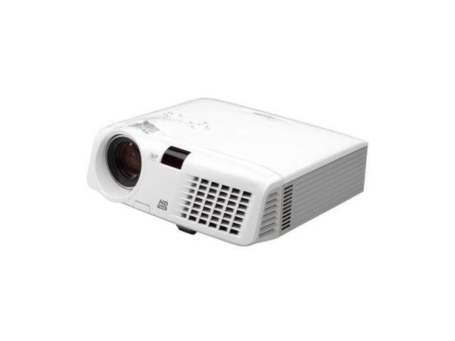 Optoma HD70 1280 x 720 DLP HDMI Home Theater Projector 1000 ANSI Lumens 4000:1 in ImageAI Mode 3000:1 (Full On/Full Off)