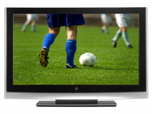 "Westinghouse 46"" HD LCD TV w/ ATSC tuner LTV-46W1"