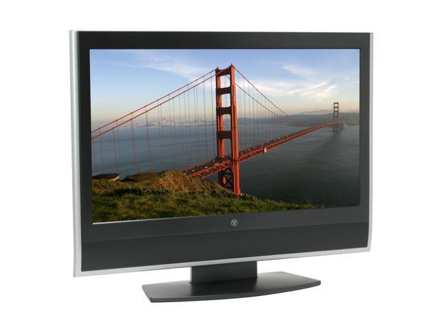 "Westinghouse 32"" LCD HDTV w/ ATSC Tuner LTV-32W6 HD-B"