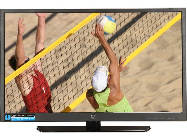 "Westinghouse 40"" 1080p 120Hz LED-LCD HDTV UW40T2BW"