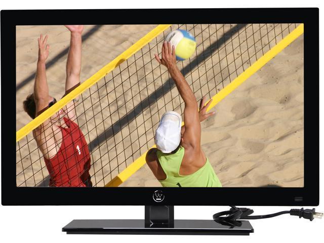 "Westinghouse 22"" 1080p LED-LCD HDTV LD-2240"