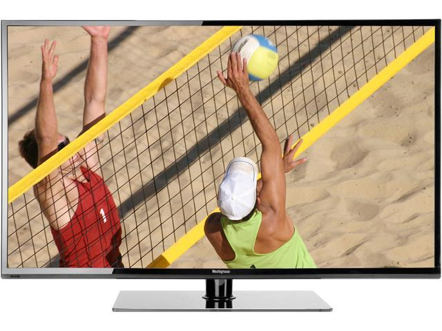 "Westinghouse 46"" 1080p 120Hz LED-LCD HDTV DW46F1Y1"