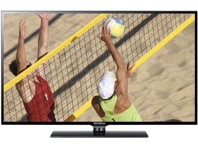 """Westinghouse 46"""" 1080p 120Hz LED-LCD HDTV UW46T7HW"""