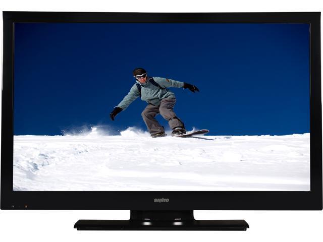 "Sanyo 39"" Class (38.5"" Diagonal) 1080p LCD HDTV - DP39843"