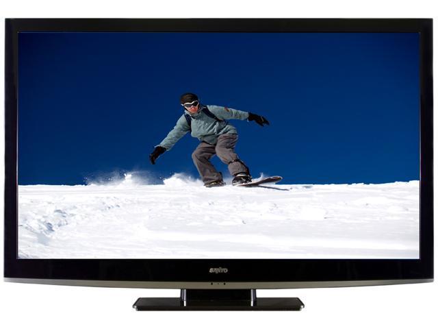 """Sanyo 55"""" 1080p 120Hz LED-LCD HDTV DP55441"""