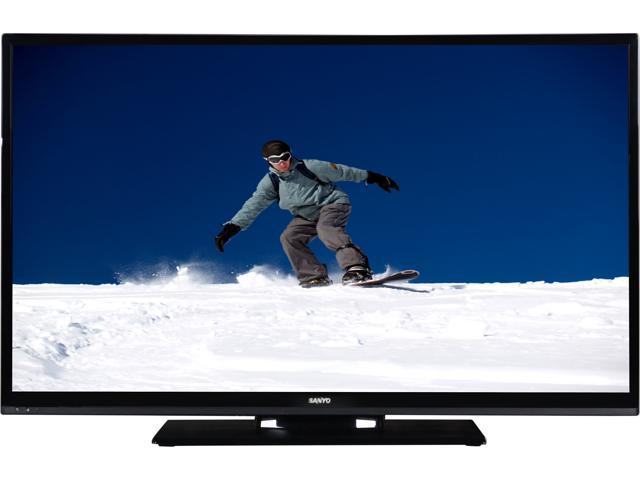 "Sanyo 42"" 1080p LED-LCD HDTV - DP42D23"
