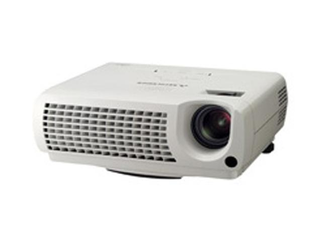 MITSUBISHI XD205R 1024 x 768 DLP XGA DLP Projector 2000 cd/m2 2000:1