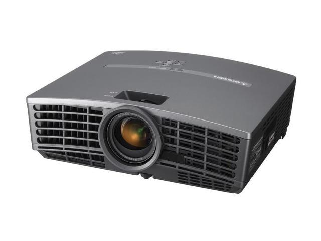 MITSUBISHI HD1000U 1280 x 720 DLP home theater projector