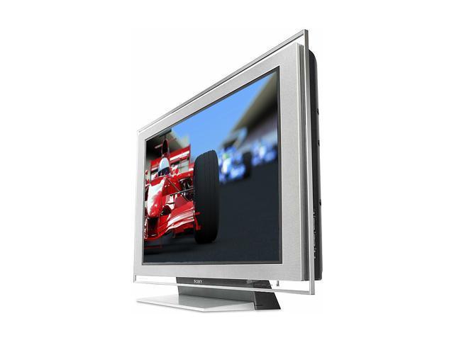 "SONY BRAVIA 46"" 1080p LCD HDTV KDL-46XBR2"