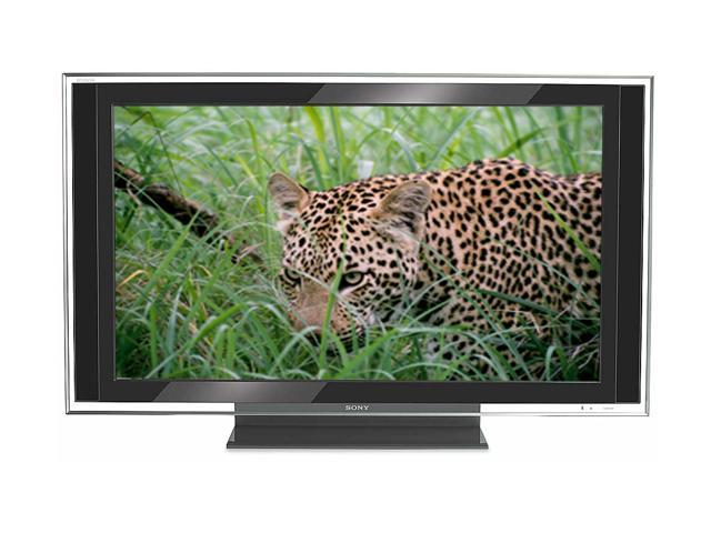 "SONY BRAVIA 40"" 1080P LCD TV With ATSC Tuner KDL-40XBR3"