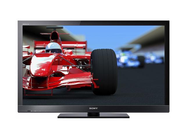 "Sony BRAVIA 46"" 1080p 240Hz LED-LCD HDTV KDL-46HX800"