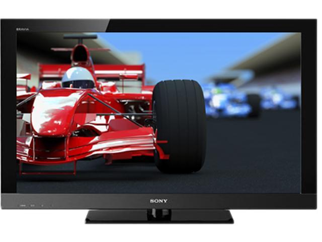 "Sony 46"" 1080p 60Hz LED-LCD HDTV KDL-46EX600"