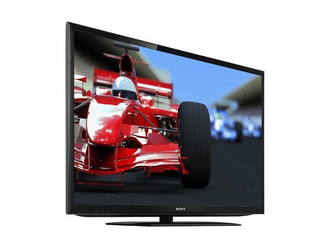 "Sony 55"" Class (54.6"" Diag.) 1080p 60Hz LED HDTV KDL-55EX640"