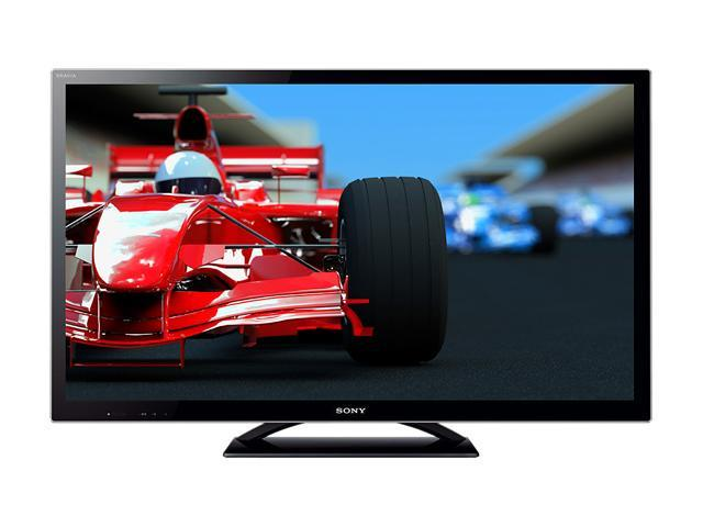 "Sony 55"" Class (54.6"" Diag.) 1080p 240Hz LED HDTV KDL-55HX850"