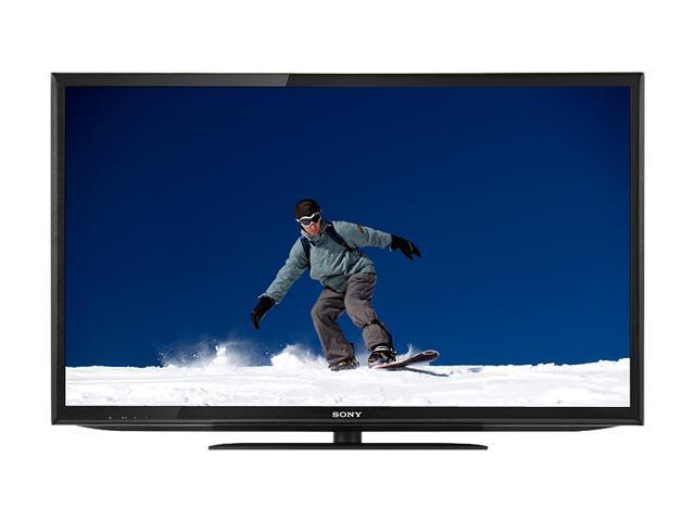 """Sony BRAVIA 46"""" 1080p LED HDTV KDL-46EX645"""