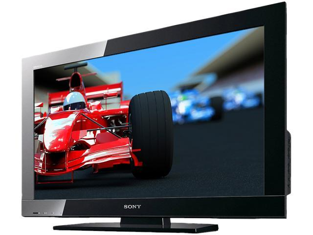 """Sony BRAVIA 32"""" Class (31.5"""" diag.) 720p 60Hz LCD HDTV KDL-32BX300"""
