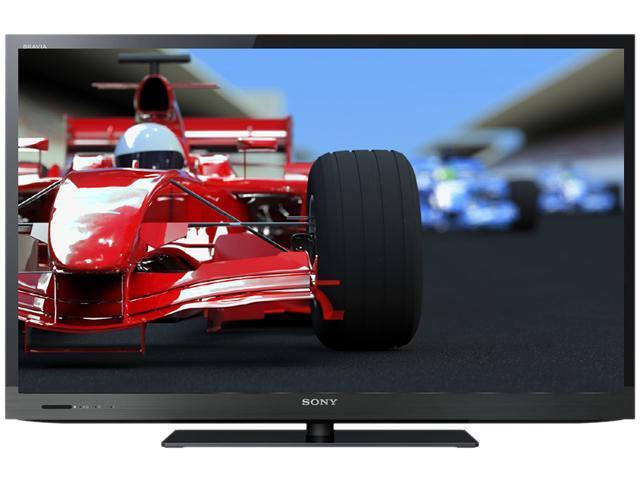 """Sony 46"""" 1080p 60Hz LED-LCD HDTV KDL-46EX523"""