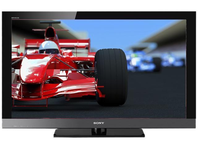 "Sony 46"" 1080p 60Hz LCD HDTV KDL-46EX500"