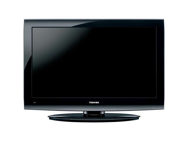 "Toshiba 26"" 720p 60Hz LCD HDTV 26C100U"