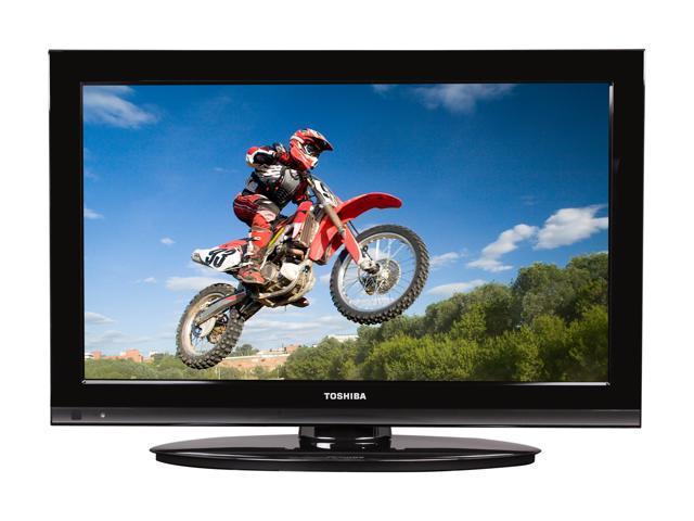 "Toshiba 32"" Class (31.5"" Diag.) 720p 60Hz LCD HDTV 32C120U"