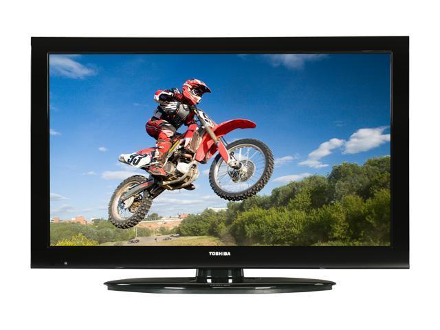 "Toshiba 40"" Class (40"" Diag.) 1080p 60Hz LCD HDTV 40E220U"