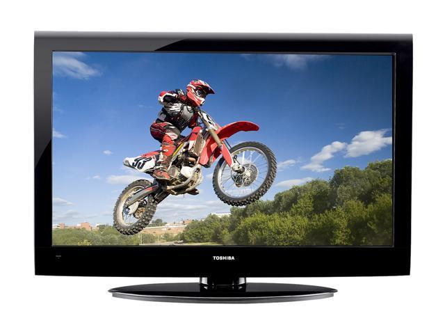 "Toshiba Toshiba 65"" Class (64.6"" Diag.) 1080p 120Hz LCD HDTV 65HT2U 65HT2U"