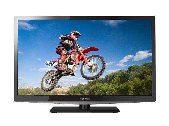 """Toshiba 19"""" Class (18.36"""" Diag.) 720p 60Hz LED HDTV 19L4200U"""
