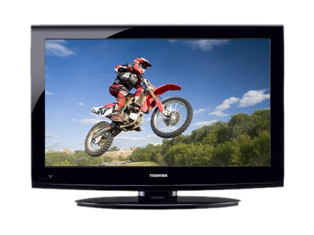 """Toshiba 32"""" 720p 60Hz LCD HDTV TOS-32DT2UX R"""
