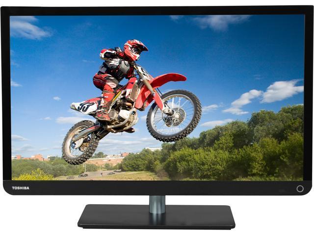 "Toshiba 23"" 1080p 60Hz LED-LCD HDTV - 23L1350U"