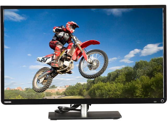"Toshiba 32"" 720p 60Hz LED TV 32L1350U"