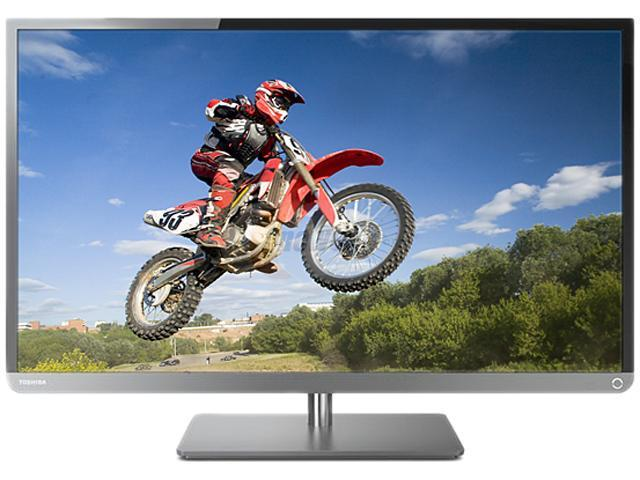 Toshiba 32L2300U 32-Inch 720p ClearScan 120Hz LED-LCD HDTV