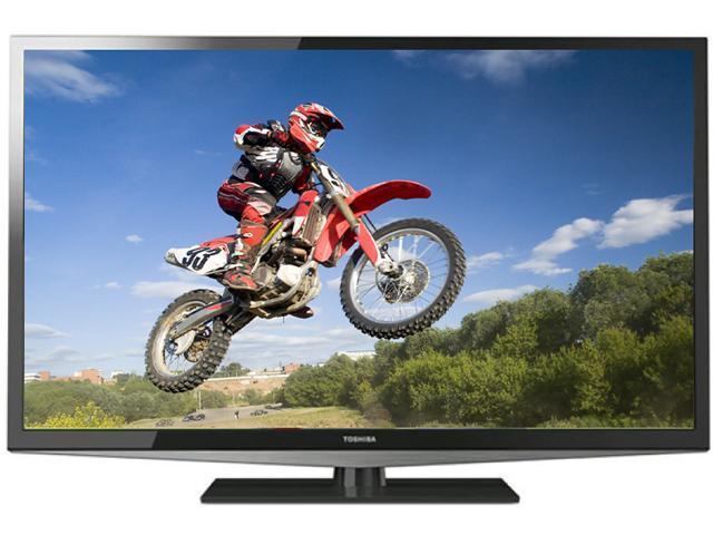 "Toshiba 50"" Class (49.11"" diagonal screensize) 1080p 60Hz LED-LCD HDTV 50M2UKGB"